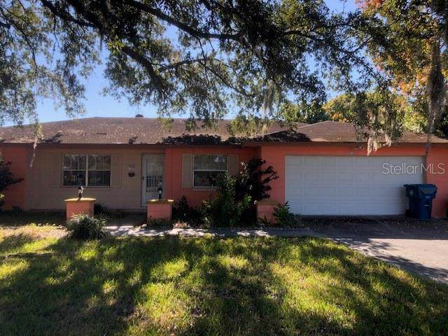 1101 Lodge Circle, Spring Hill, FL 34606 (MLS #U8067969) :: Dalton Wade Real Estate Group