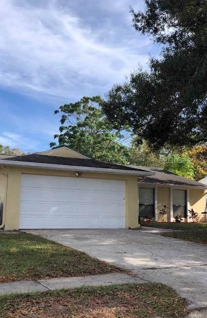 8016 Mockernut Lane, Port Richey, FL 34668 (MLS #U8068012) :: CENTURY 21 OneBlue