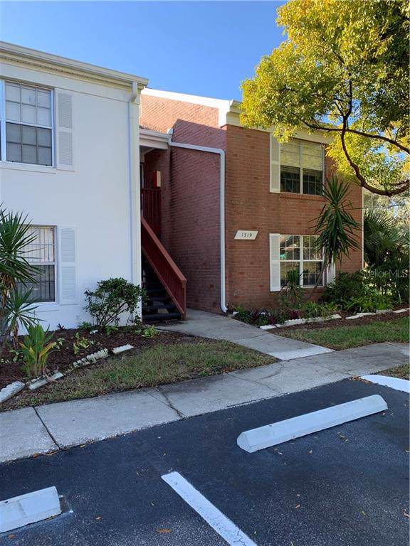 1310 83RD Avenue N A, St Petersburg, FL 33702 (MLS #U8068088) :: The Duncan Duo Team