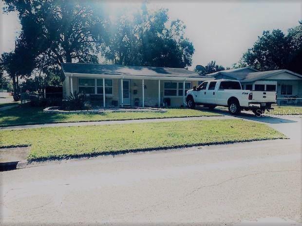 780 60TH Avenue NE, St Petersburg, FL 33703 (MLS #U8068176) :: Lockhart & Walseth Team, Realtors