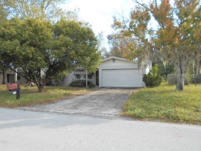 3101 Winchester Drive, Dunedin, FL 34698 (MLS #U8068407) :: Armel Real Estate