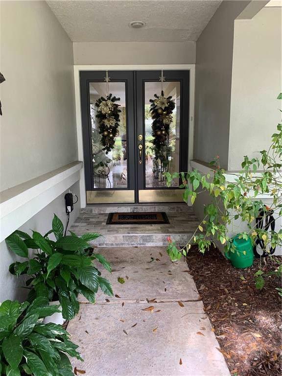 2609 Royal Liverpool Drive, Tarpon Springs, FL 34688 (MLS #U8068416) :: Armel Real Estate