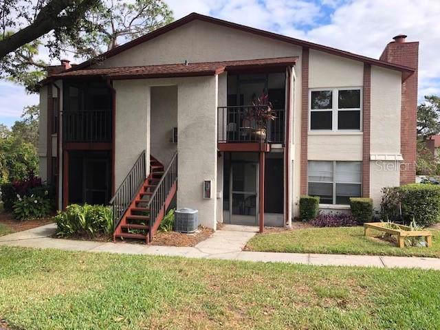 3455 Countryside Boulevard #41, Clearwater, FL 33761 (MLS #U8068449) :: 54 Realty