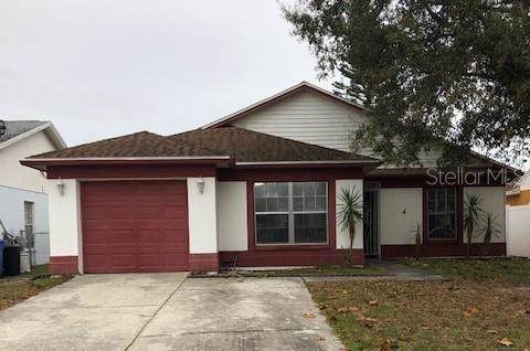 9212 Camino Villa Boulevard, Tampa, FL 33635 (MLS #U8068565) :: The Duncan Duo Team