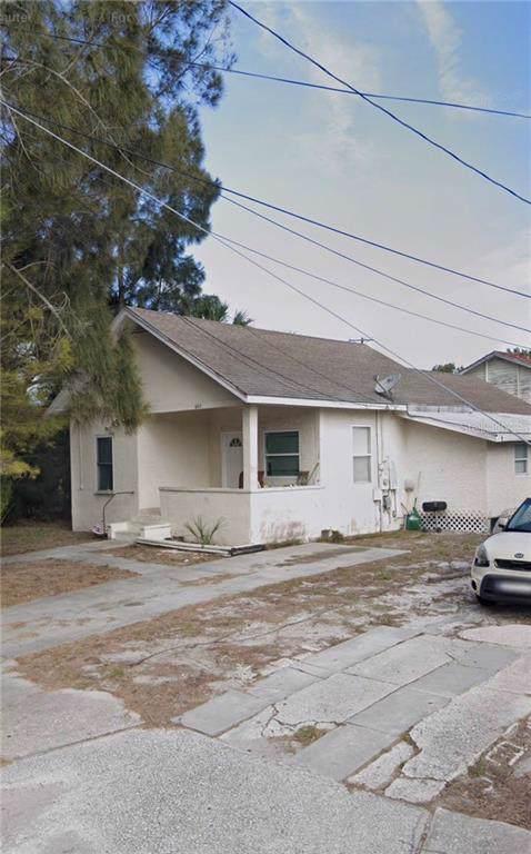 602 Engman Street, Clearwater, FL 33755 (MLS #U8068635) :: RE/MAX CHAMPIONS