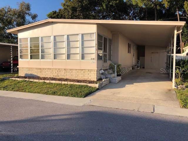 29250 Us Highway 19 N #110, Clearwater, FL 33761 (MLS #U8068675) :: Griffin Group