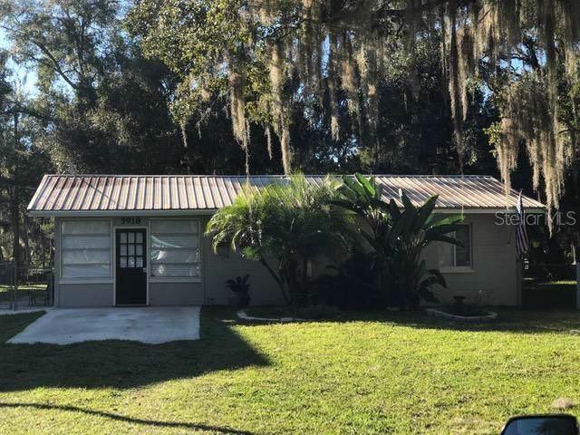 5918 S Garcia Road, Homosassa, FL 34448 (MLS #U8069145) :: 54 Realty