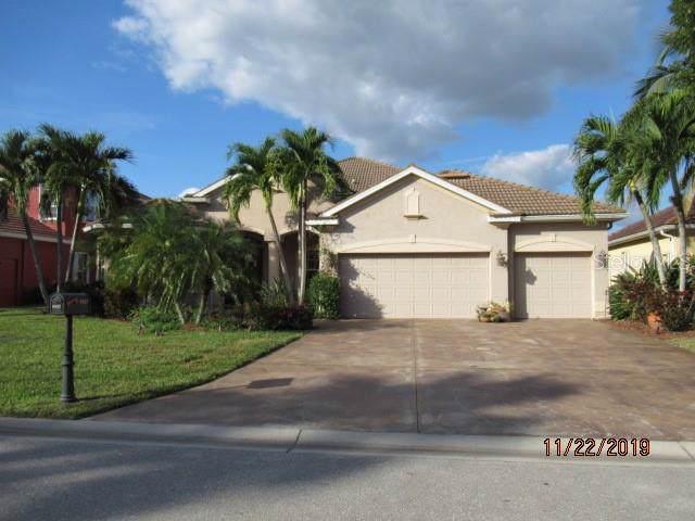 9937 Via San Marco Loop, Fort Myers, FL 33905 (MLS #U8069328) :: The Duncan Duo Team