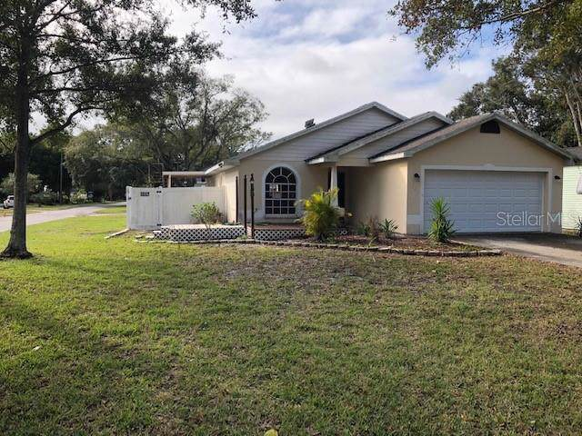 5702 18TH Avenue S, Gulfport, FL 33707 (MLS #U8069473) :: Armel Real Estate