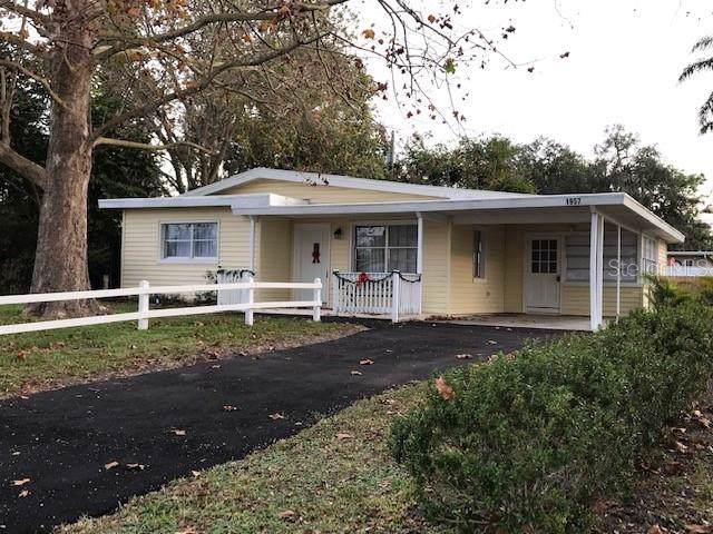 1957 Lakewood Drive, Clearwater, FL 33763 (MLS #U8069523) :: Team Bohannon Keller Williams, Tampa Properties