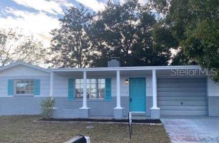4813 5TH Street, New Port Richey, FL 34653 (MLS #U8069532) :: Sarasota Home Specialists