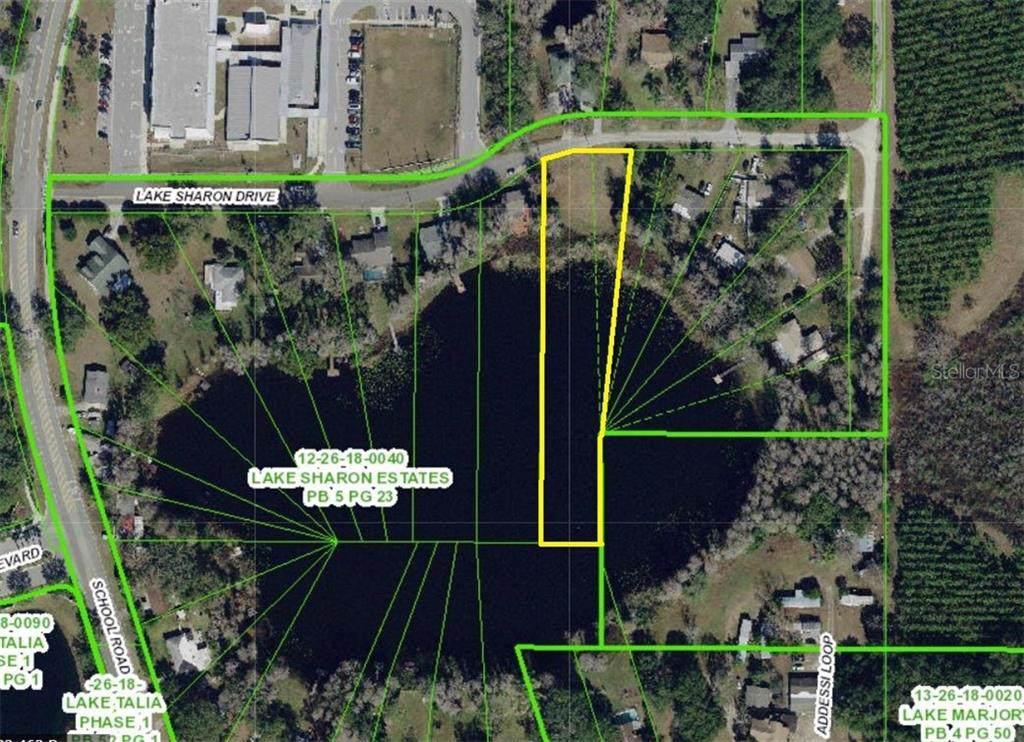 21414 Lake Sharon Drive - Photo 1