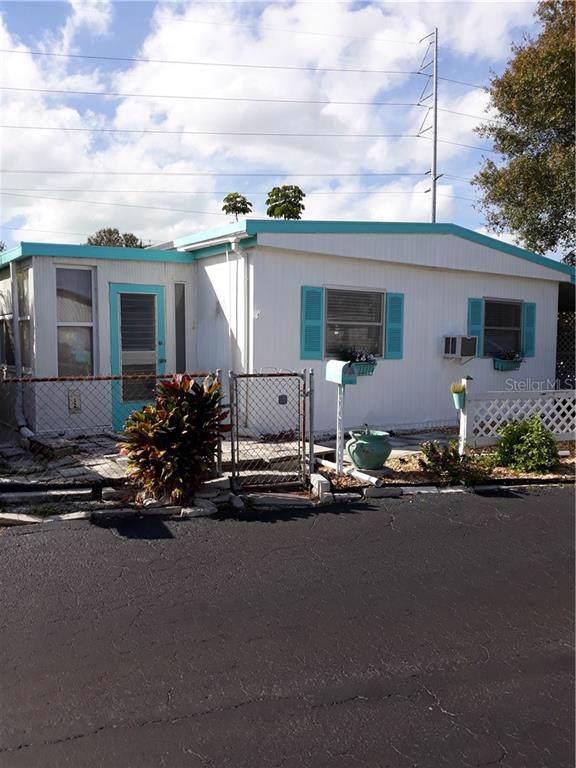 Address Not Published, Seminole, FL 33772 (MLS #U8070335) :: Team Bohannon Keller Williams, Tampa Properties