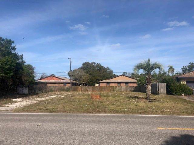7127 Bougenville Drive, Port Richey, FL 34668 (MLS #U8070390) :: Remax Alliance