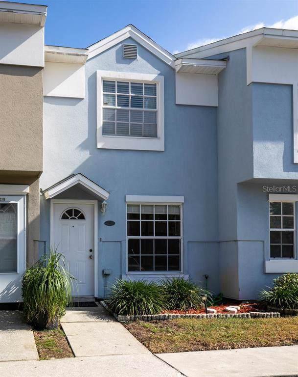 6721 121ST AVE F, Largo, FL 33773 (MLS #U8070576) :: 54 Realty