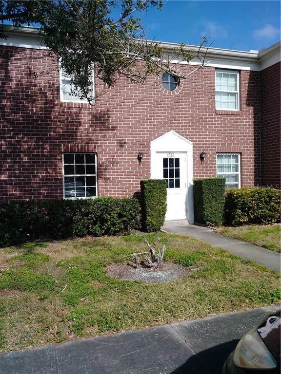 1281 84TH Avenue N A, St Petersburg, FL 33702 (MLS #U8070971) :: Team Borham at Keller Williams Realty
