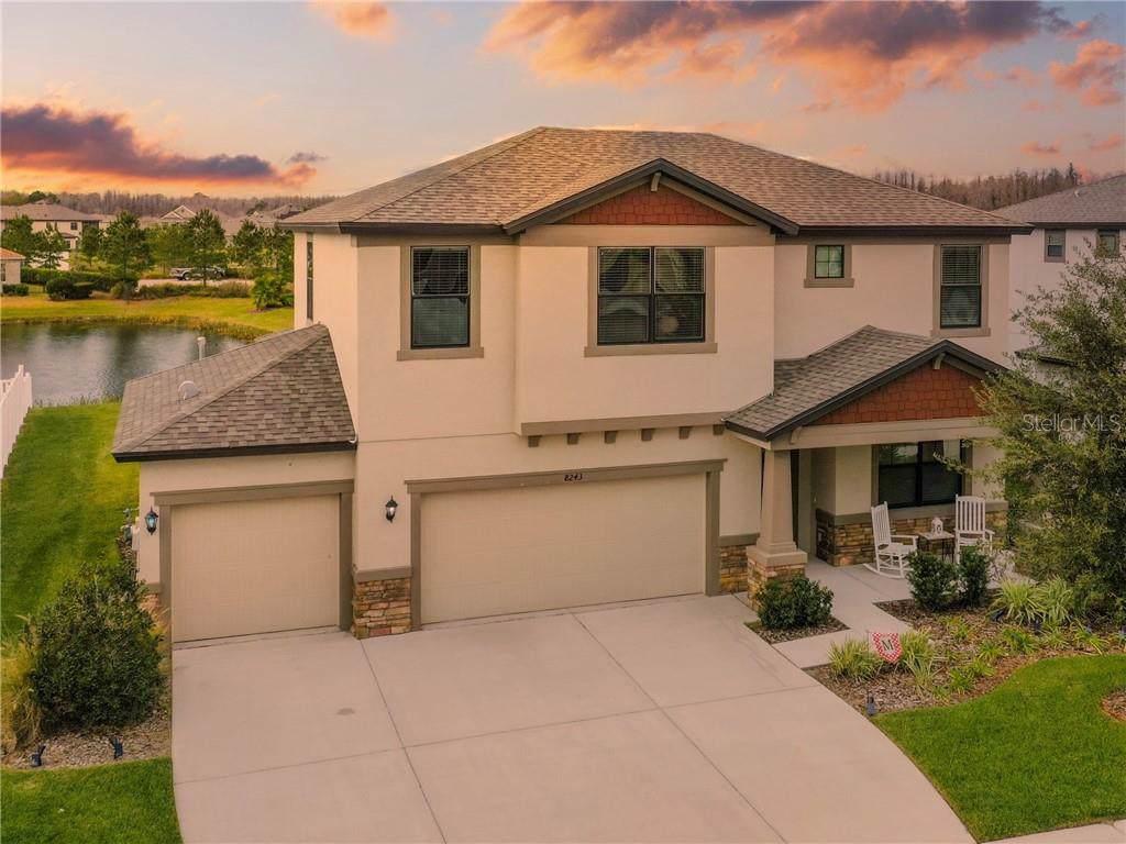 8243 Carlton Ridge Drive - Photo 1