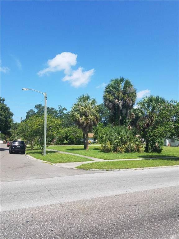 22ND STREET Street S, Saint Petersburg, FL 33712 (MLS #U8071572) :: GO Realty