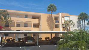 7560 Bay Island Drive S #247, South Pasadena, FL 33707 (MLS #U8071638) :: Keller Williams Realty Peace River Partners