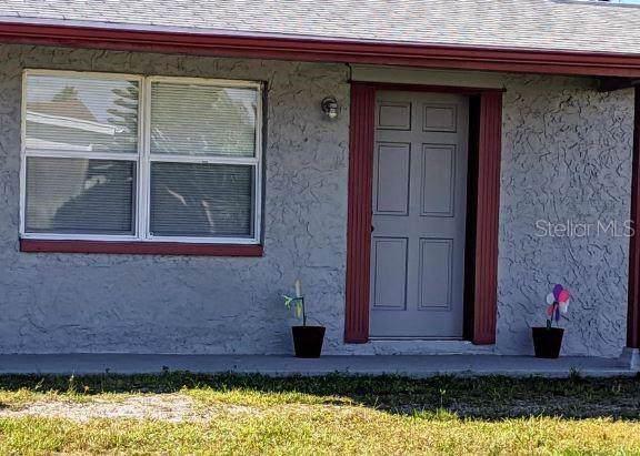 2047 Essex Drive, Holiday, FL 34691 (MLS #U8071935) :: Team Borham at Keller Williams Realty