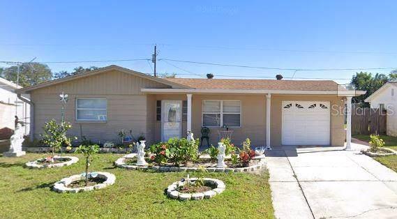 1320 Brightwell Drive, Holiday, FL 34690 (MLS #U8071941) :: Team Borham at Keller Williams Realty