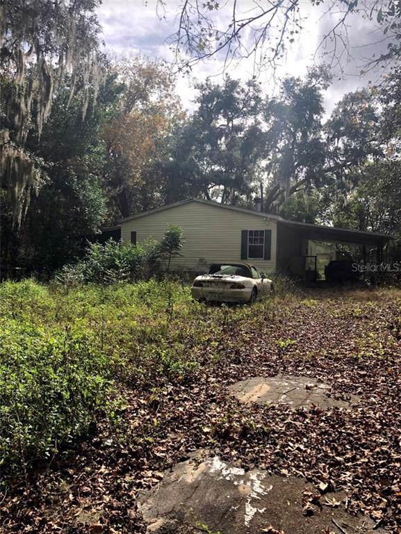 1893 Linville Road, Ormond Beach, FL 32174 (MLS #U8071974) :: Cartwright Realty
