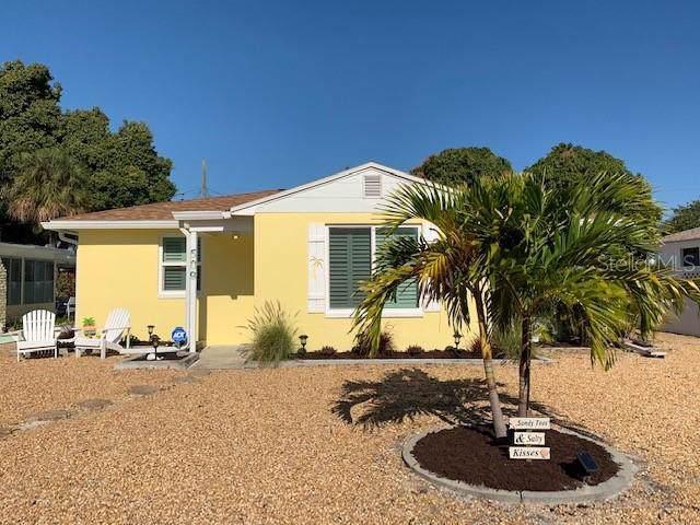 509 79TH Avenue, St Pete Beach, FL 33706 (MLS #U8072103) :: Armel Real Estate