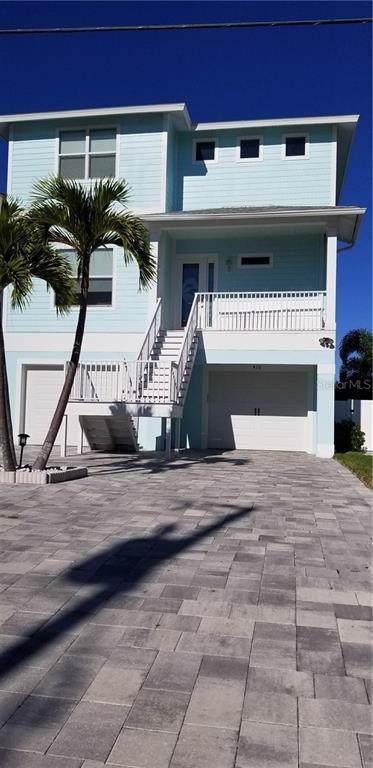 410 16TH Avenue, Indian Rocks Beach, FL 33785 (MLS #U8072257) :: Carmena and Associates Realty Group