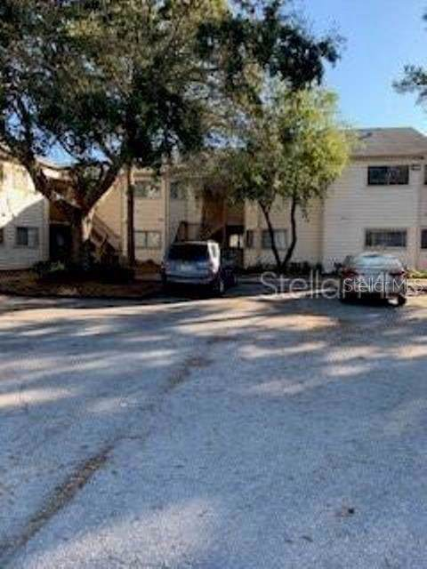 7298 Ulmerton Road #506, Largo, FL 33771 (MLS #U8072299) :: Team Bohannon Keller Williams, Tampa Properties