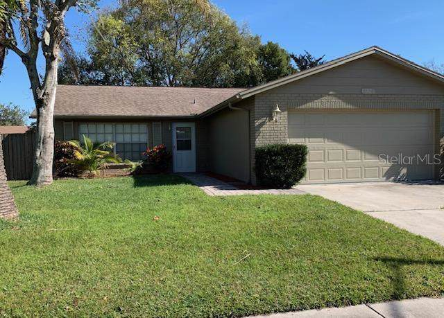 3726 Murrow Street, New Port Richey, FL 34655 (MLS #U8072427) :: Gate Arty & the Group - Keller Williams Realty Smart