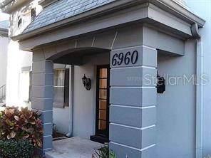 6960 Sunset Drive S 1A, South Pasadena, FL 33707 (MLS #U8072475) :: Cartwright Realty