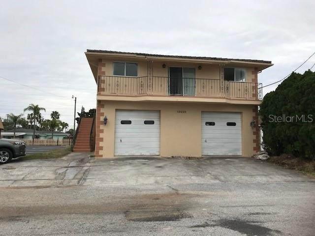 13928 Muriel Avenue, Hudson, FL 34667 (MLS #U8072793) :: The Duncan Duo Team