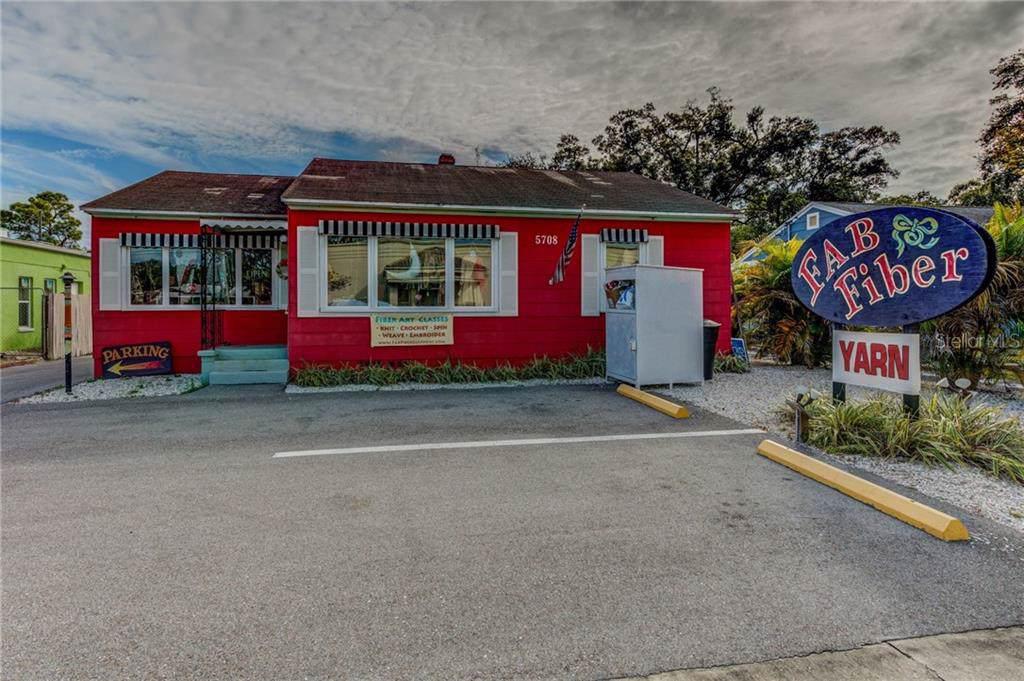 5708 Gulfport Boulevard - Photo 1