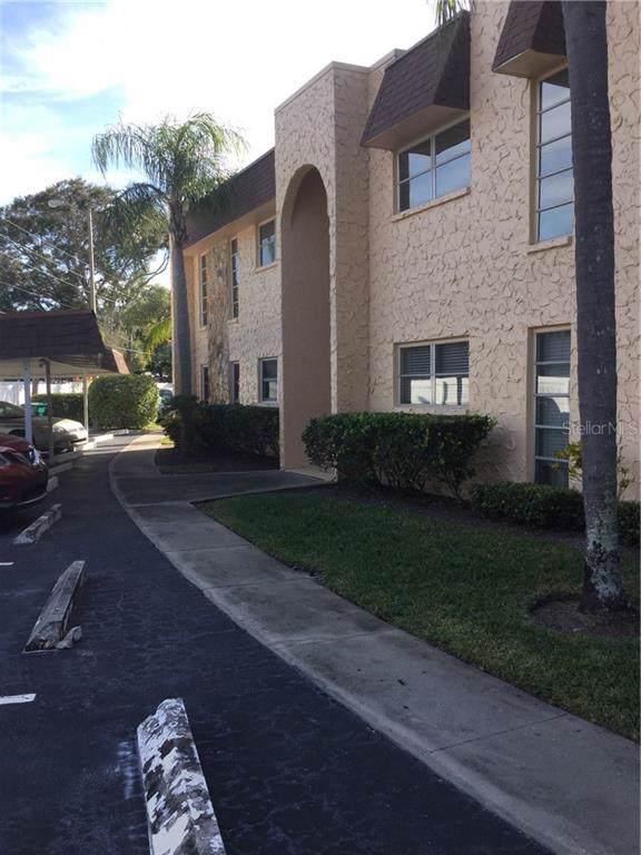 215 Cedarwood Circle #215, Seminole, FL 33777 (MLS #U8072932) :: 54 Realty