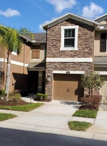 12455 Streamdale Drive #101, Tampa, FL 33626 (MLS #U8074619) :: Griffin Group