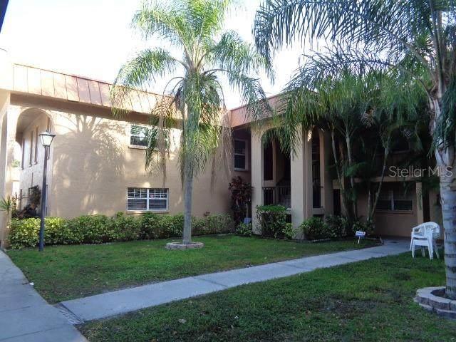 4500 E Bay Drive #145, Clearwater, FL 33764 (MLS #U8074629) :: Globalwide Realty