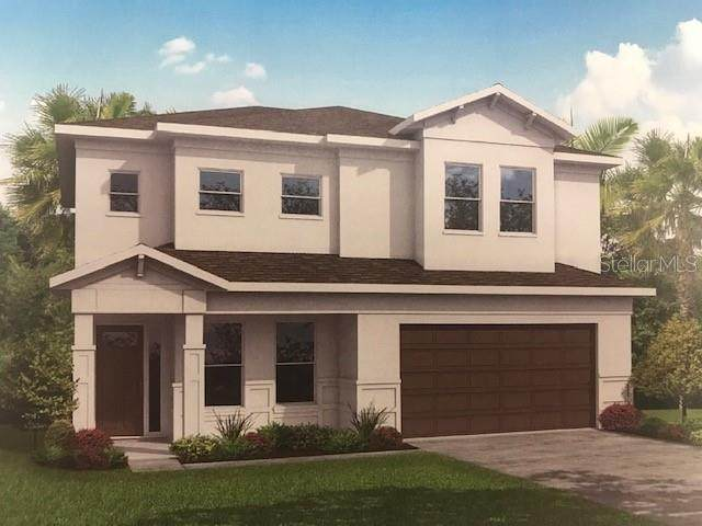 2085 Paragon Circle E, Clearwater, FL 33755 (MLS #U8074928) :: Bustamante Real Estate