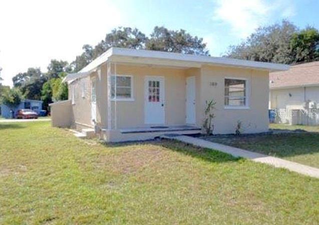 1169 Russell Street, Clearwater, FL 33755 (MLS #U8075192) :: Lovitch Group, LLC