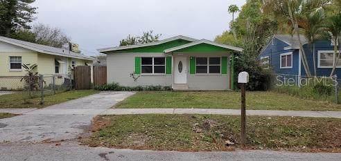 4116 55TH Avenue N, St Petersburg, FL 33714 (MLS #U8076008) :: Premium Properties Real Estate Services