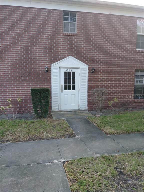 8460 13TH Street N A, St Petersburg, FL 33702 (MLS #U8076012) :: Lockhart & Walseth Team, Realtors