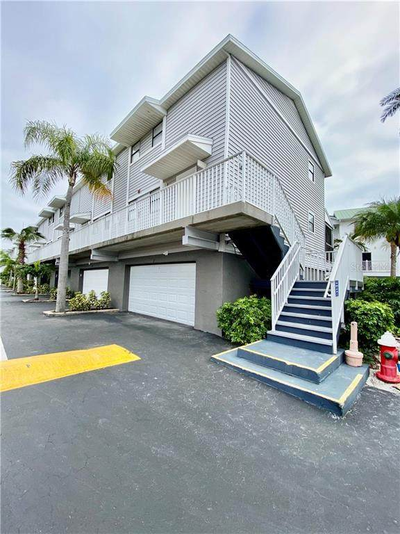 19823 Gulf Boulevard #4, Indian Shores, FL 33785 (MLS #U8076031) :: Rabell Realty Group