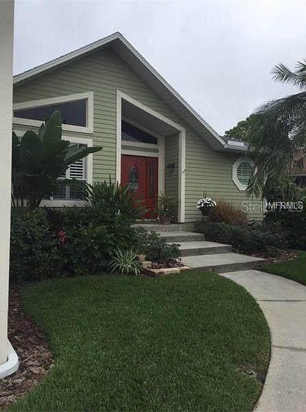 4324 Reeves Road, New Port Richey, FL 34652 (MLS #U8076227) :: Cartwright Realty