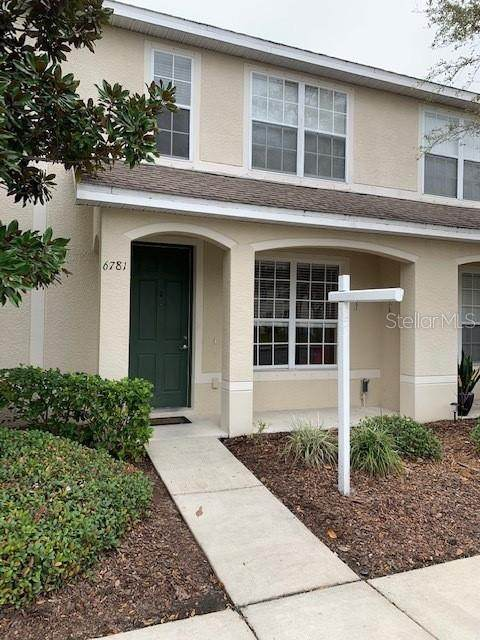 6781 47TH Lane N, Pinellas Park, FL 33781 (MLS #U8076288) :: Cartwright Realty