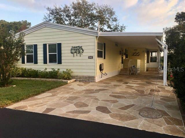 145 Clubview Drive #131, Safety Harbor, FL 34695 (MLS #U8076335) :: 54 Realty