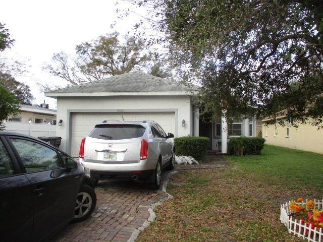 Address Not Published, St Petersburg, FL 33714 (MLS #U8076770) :: Team Bohannon Keller Williams, Tampa Properties
