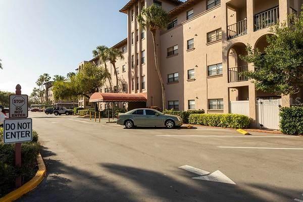 6150 Gulfport Boulevard S #302, Gulfport, FL 33707 (MLS #U8078121) :: Baird Realty Group
