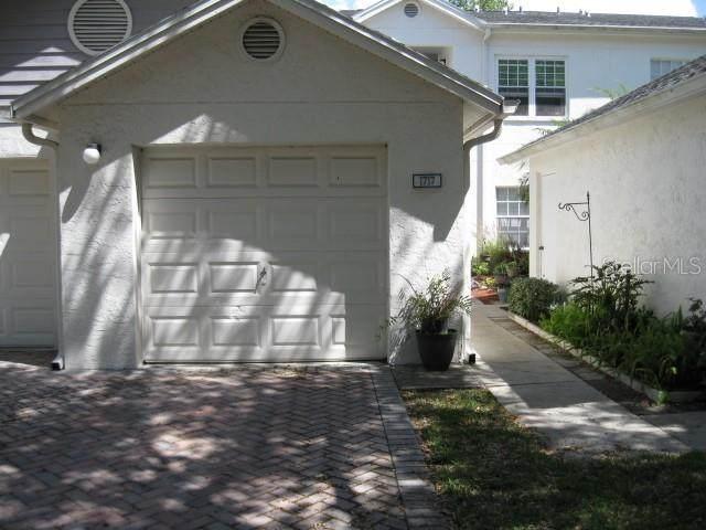 11377 Harbor Way #1717, Largo, FL 33774 (MLS #U8079182) :: Alpha Equity Team