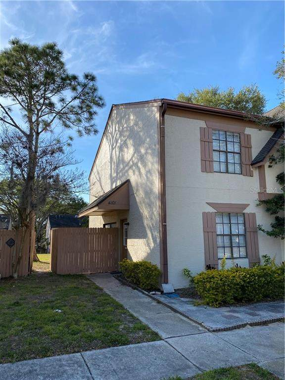 4101 Brigadoon Circle, Clearwater, FL 33759 (MLS #U8079418) :: Heckler Realty