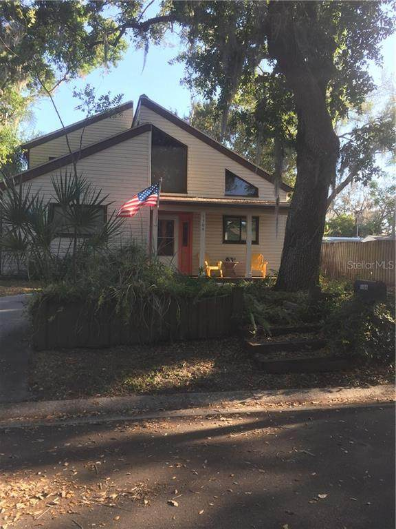 1304 Withlacoochee Street, Safety Harbor, FL 34695 (MLS #U8079673) :: Team Borham at Keller Williams Realty