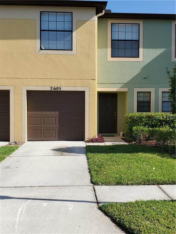 Address Not Published, Brandon, FL 33511 (MLS #U8079757) :: Griffin Group